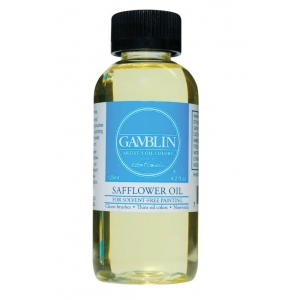 Gamblin Safflower Oil Medium