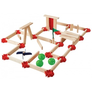 Mindware® KEVA® Maker Bot Maze: Structure, (model MW68409), price per each