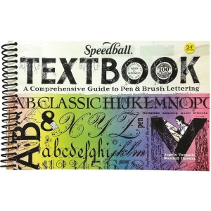 Speedball The Speedball Textbook