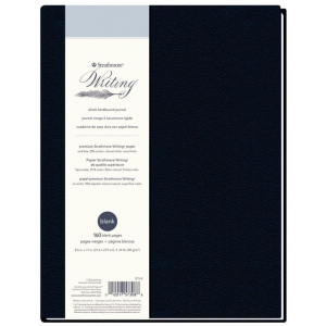Strathmore® Writing Series Blank Hardbound Journal
