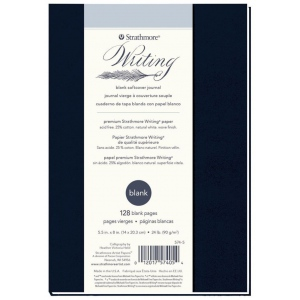 Strathmore® Writing Series Blank Softcover Journal