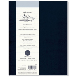 Strathmore® Writing Series Lined Softcover Journal
