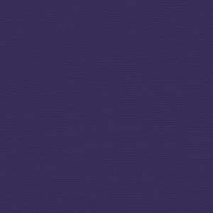 "My Colors Canvas 80 lb. Textured Cardstock Concord Jam 12 x 12: Purple, Sheet, 25 Sheets, 12"" x 12"", Canvas, 80 lb, (model T056612), price per 25 Sheets"