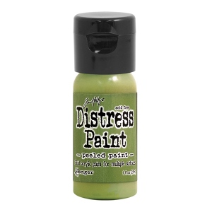 Ranger - Tim Holtz - Distress Paint Flip Cap - Peeled Paint 1 oz