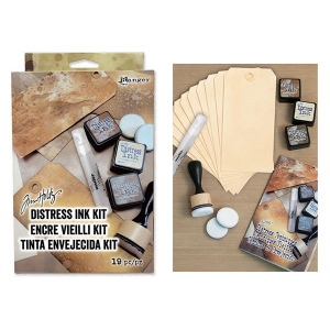Ranger - Tim Holtz - Distress Kit