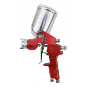 SPRAYIT SP-352 Gravity Feed Spray Gun with Aluminum Swivel Cup & 1.5mm Tip