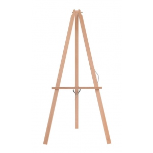 Cappelletto Folding Display Easel with Handle