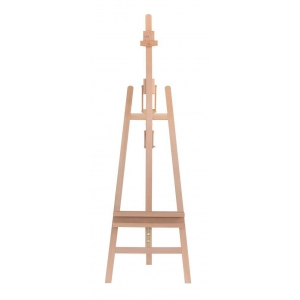 Cappelletto Lyre Easel with Inclinable Working Plane: Wood, Artist, (model CCL22), price per each