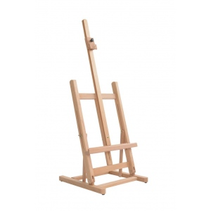 Cappelletto H-Frame Adjustable Tabletop Easel