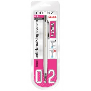 Pentel® Orenz™ 1-Click Mechanical Pencil