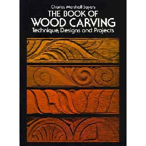 The Book of Woodcarving