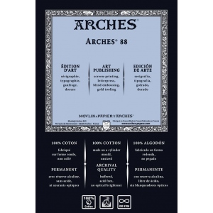 "Arches® 22"" x 30"" Printmaking Sheets"