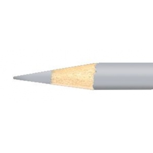 Prismacolor® Premier Colored Pencil Metallic Silver: Metallic