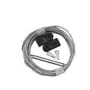 Alvin® Straightedge Rewiring Kit: Replacement Part, Straightedge, (model PEP-2), price per set