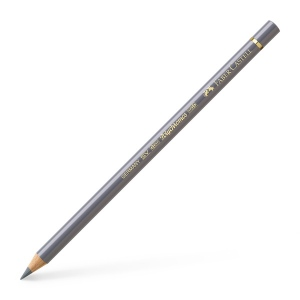 Faber-Castell Polychromos Artist Colour Pencil: Cold Grey IV