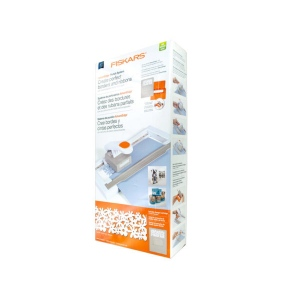 Bulk Buys Fiskars AdvantEdge Punch System