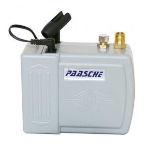 Paasche Airbrush Paasche Battery Operated Compressor - DC200