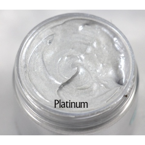 Cosmic Shimmer Texture Paste by Phill Martin: Decadent Grape