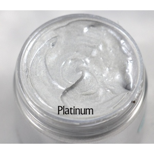 Cosmic Shimmer Texture Paste by Phill Martin: Chic Moss
