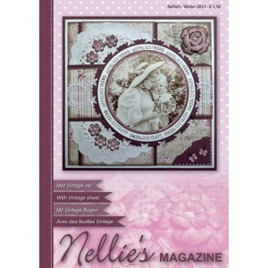 Nellies winter magazine #4