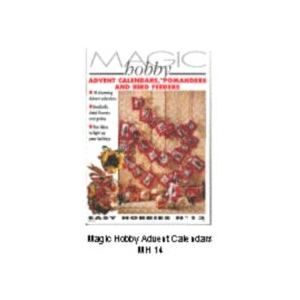 Magic Hobby - Advent Calendars, Pomander