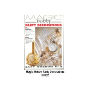 Magic Hobby - Party Decorations