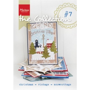 Marianne Design  - 'the Collection' 7