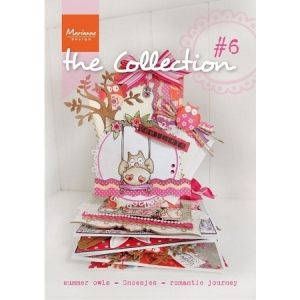Marianne Design  - The Collection #6