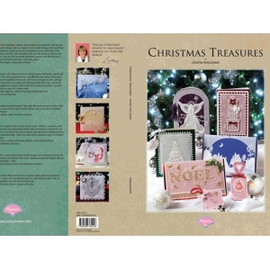 Pergamano Book Christmas Treasures