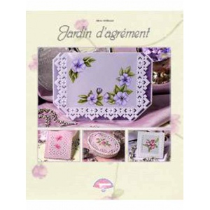 Book French Jardin d'agr'ment