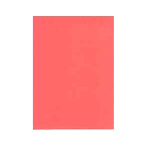 Cardstock 25 sheet package-Red