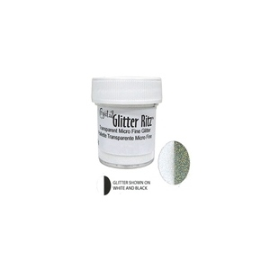 Glitter Ritz  Micro Fine Glitter - Warm Highlight (.5 Oz)(8G)