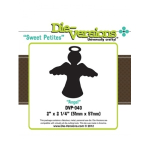 Die Versions - Sweet Petites - Angel