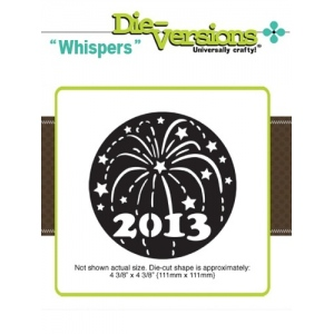 Die Versions - Whispers - Grand 2013