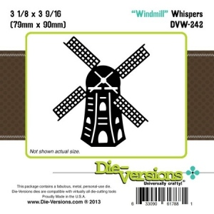 Die Versions - Whispers - Windmill