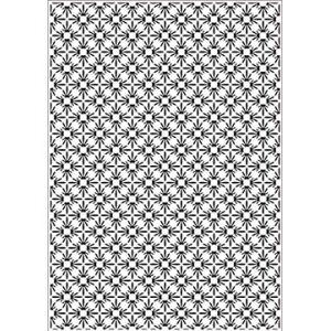 Creative Expressions Embossing Folder - A4 - Fine Finials