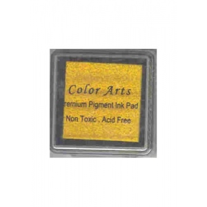 Color Arts Premium Ink Pigment Yellow