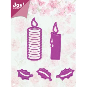 Joy! Crafts Dies - Candles