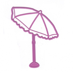 Joy! Crafts Cutting and Embossing die - Umbrella