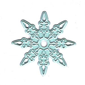 Joy! Crafts Dies - Ice Crystal 2