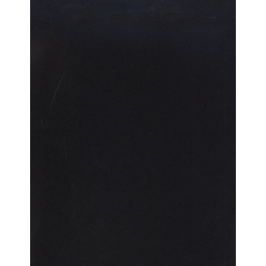 Creative Expressions Foundation Cardstock  25 Shts 220 Gsm - Black