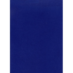 Creative Expressions Foundation Cardstock  25 Shts 220 Gsm - Deep Blue