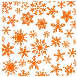 Design folder - Ice crystals