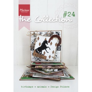 Marianne Design - The Collection 2015 #24