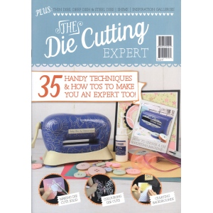Tattered Lace Magazine Tattered Lace: The Die Cutting Expert Magazine