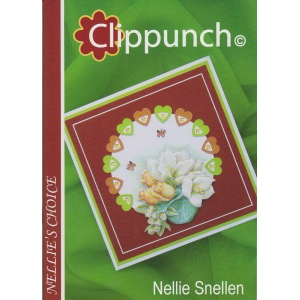 Nellie's Choice Clip Punch Idea Book