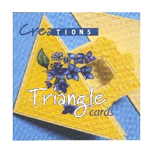 Creations Triangle booklet