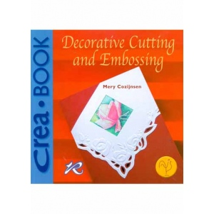 Decorative Cutting and Embossing Book