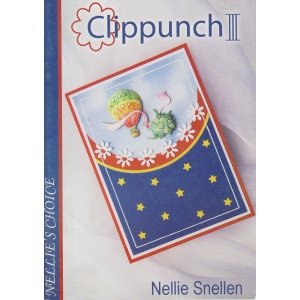 Clip Punch Idea Book 3