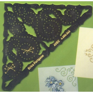 Ecstasy Crafts Embroidery Multi - Template Symbol